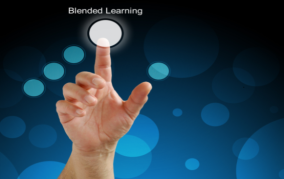 Blended E-Learning